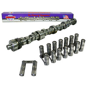 Howards Camshaft Lifter Kit Cl240705 10 Hydraulic Roller For Ford 429 460 Bbf