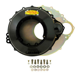 Quick Time Automatic Transmission Bellhousing Rm 9057 For Ford 352 428 Fe Aod