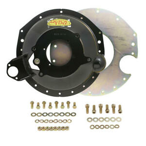 Quick Time Bellhousing Rm 6018 For Chevy Sbc Tko 500 Tko 600 From Chevy