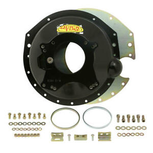 Quick Time Clutch Bellhousing Rm 6064 For Chevy 262 400 Sbc Tr3550