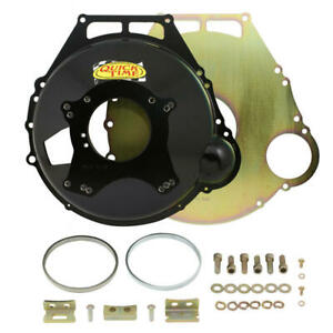 Quick Time Clutch Bellhousing Rm 8010 For Ford 429 460 Bbf