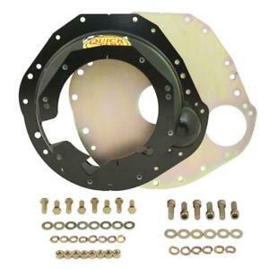 Quick Time Clutch Bellhousing Rm 8030 For Ford Sbf T56 from Ford