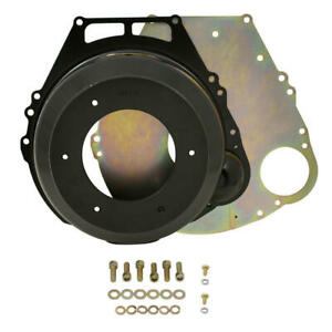Quick Time Auto Transmission Bellhousing Rm 6047 For Ford 429 460 Lenco Bruno