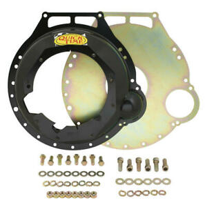 Quick Time Clutch Bellhousing Rm 8050 9 For Ford 429 460 Bbf T56 From Ford