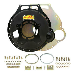 Quick Time Clutch Bellhousing Rm 8010sfi For Ford 429 460 Bbf Tr3550