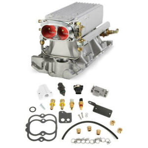 Holley Fuel Injection System 550 707