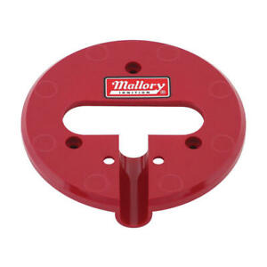 Mallory Spark Plug Wire Holder 29744
