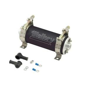Mallory Electric Fuel Pump 11106m