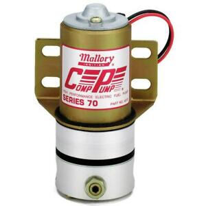 Mallory Electric Fuel Pump 22256