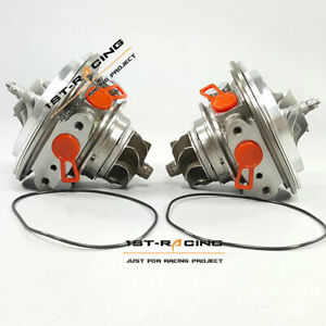 For 2013 Ford F 150 Expedition navigator 3 5l Left right Twin Turbo Cores