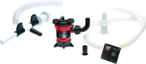 Johnson Pump mayfair In Well Aerator Kit 34024