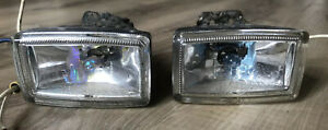 For 2007 Chevrolet Silverado 1500 Classic Fog Light Piaa 93862sm Used