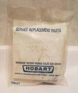 Hobart 6614 Meat Saw Anchor Lower Cover Qty 1 New Old Stock Oem 00 29860