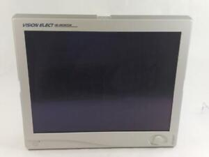 Stryker Vision Elect Hd 240 030 930 21 in Flat Panel Endoscopy Monitor