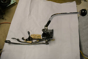 1968 69 70 71 72 Chevelle Saginaw 4 Speed Shifter