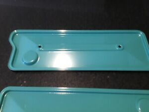 Buick Nailhead Engine Valley Pan Baffle Cover Plate Vintage 264 322 364 401 425