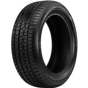 1 New Continental Purecontact P205 60r16 Tires 2056016 205 60 16