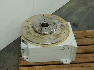 Weiss Tc 500t Rotary Indexing Table T146280