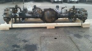97 06 Jeep Wrangler Tj 8 8 Plus Hp Dana 30 Axle Combo 4 10 4 56 4 88 5 13
