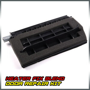 For 97 03 Ford F150 F 250 Expedition Heater Fix Blend Door Repair Kit Blendor