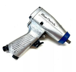 Blue Point At325c 3 8 Drive Air Powered Pneumatic Impact Wrench