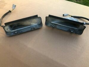 1964 Plymouth Belvedere Fury Savoy Turn Signal Housings