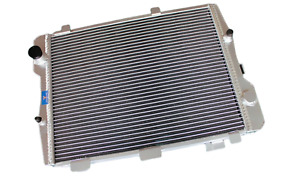 40mm Radiator For Audi 80 90 Coupe 2 2 2 3 20v Quattro 80 92 For Barraganc