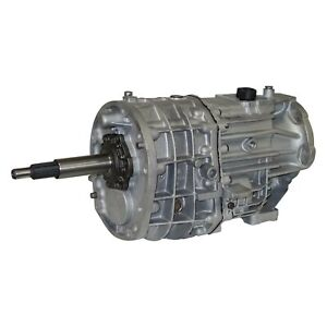 For Jeep Cherokee 00 01 Remanufactured Manual Transmission Assembly