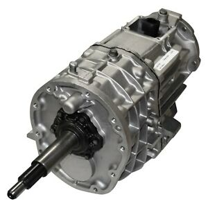 For Jeep Liberty 02 04 Zumbrota Drivetrain Manual Transmission Assembly