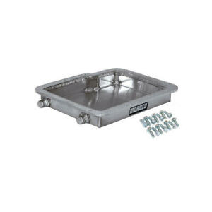 Moroso Automatic Transmission Oil Pan 42001 For Chevy Powerglide