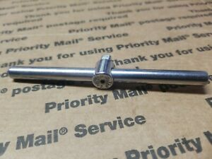 Vintage Snap On Tools Mv5 1 4 Drive T Handle Breaker Bar Excellent Old Stock
