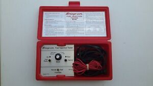 Snap on Fuel Injection Tester