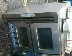 Bakers Pride Lite Use Pizza Oven Pick Up Only Used Chicago Double Door