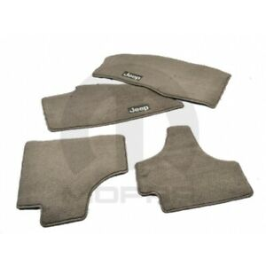 Jeep Liberty 82210919ac Carpet Floor Mats