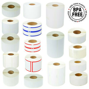 Shipping Mailing Address Labels Tapes Compatible With Dymo Labelwriter All Size