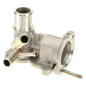 For Mazda Rx 8 2004 2011 Genuine Engine Coolant Thermostat Housing