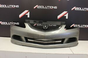 Oem Front Bumper Cover 2005 2006 Acura Rsx 05 06