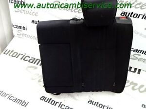 Back Seat Rear Split Left Side Alfa Romeo 159 Sw 1 9 110kw