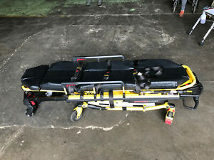 Stryker 6500 Power pro Xt Ambulance Stretcher Ferno Cot Rugged