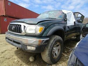 Passenger Front Seat Bench Split 60 40 Cloth Manual Fits 03 04 Tacoma 629803