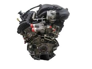 3 5l Non turbo Engine Assembly Equipped W oil Cooler 2014 Ford Explorer 117k