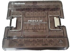 Medtronic Profile 3d Ring Annuloplasty Accessories Model T7680 patient Ready