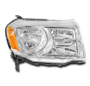 For 2012 2013 2014 2015 Honda Pilot Halogen Headlight Headlamp Passenger Rh Side