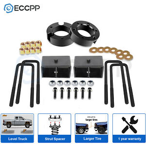 Eccpp 3 Front 3 Rear Leveling Lift Kit For Toyota Tundra 2000 2006 2wd 4wd