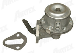 Airtex Mechanical Fuel Pump 429 Chevy Inline 6 235