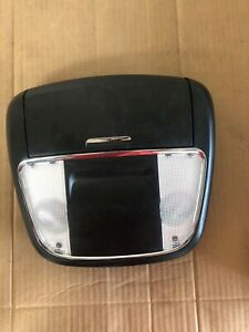 2015 2019 Dodge Charger Over Head Console W Map Lights Homelink Oem 10