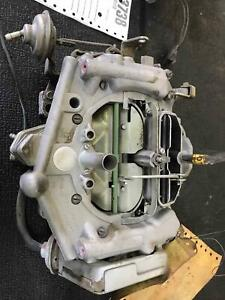 Dodge Pickup 150 Dodge Carburetor 1982 19834bc Thermoquad 9342s