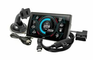 Duramax Cummins Powerstroke Edge Insight Cts3 Monitor Gauges