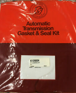 Torqueflite 904 K12900h Overhaul Kit 72 up Paper Rubber Seals Mopar