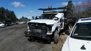 Front Axle Chassis Cab Drw 4 10 Ratio Fits 13 16 Ford F350sd Pickup 479155